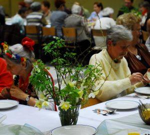 Spotkanie wielkanocne dla osób starszych – odwołane