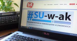 Konsultacje on-line w ramach programu #SU-w-ak