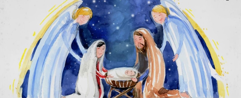 Życzenia z okazji Bożego Narodzenia oraz Nowego Roku